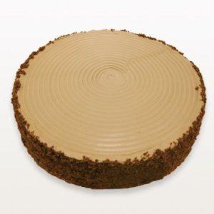 チョコバターケーキ ジミー